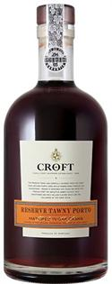 Croft Porto Tawny Reserve 750ml